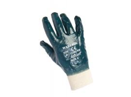 Warrior L/W Nitrile Gloves (Pack of 12) - 01PK11LNFCKW