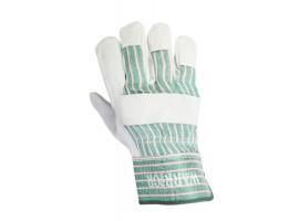Warrior Striped Back Rigger Glove - 0111RIGH