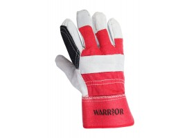 Warrior Reinforced Palm Rigger Glove - 0111RIGRP