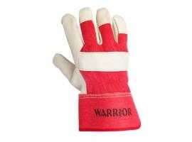 Warrior Cowhide Rigger Glove - 0111RIGY