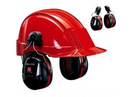 3M™ PELTOR™ Optime™ III Ear Muffs Helmet Attachment - 0114PO3HA