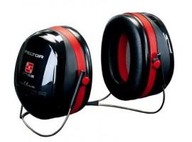 3M™ PELTOR™ Optime™ III Ear Muffs, Neckband - 0114PO3N