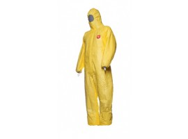 Tychem C Coverall With Hood - 0117BTC