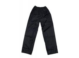 Warrior PVC Trousers - Navy - 0118NPT