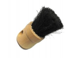 "Turks Head Tar Brush 3"" Diameter - 012321/3D"