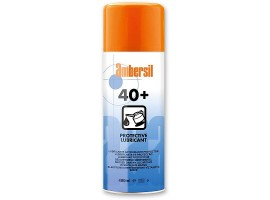 400ml Ambersil 40+ - 0125A17