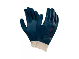 Ansell 47-402 Hylite Fully Coated Knit Wrist - 0147-402