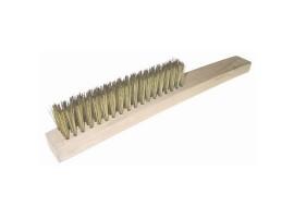 Brass Wire Brush - 015BWB