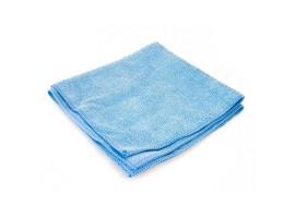 Blue Microfibre Cloths - 01992646