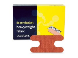 Anchor Plaster (Pack of 50) - 01FAP