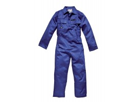 Dickies FR4869 Royal Boilersuit - 01FR4869RY