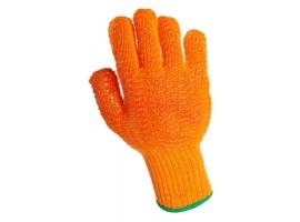 Warrior Yellow Criss Cross Glove (Pack of 12) - 01PK11YCC