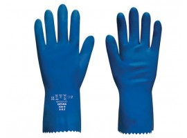 Polyco Optima Blue - Size 9 - 01POB/9