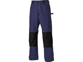 Dickies WD4930 Navy Trousers - 01WD4930N
