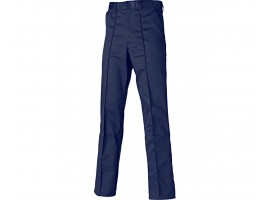 Dickies Navy Redhawk Trousers - 01WD864N