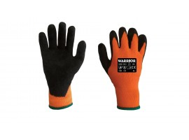 Warrior Thermal Grip Glove - 0111TG