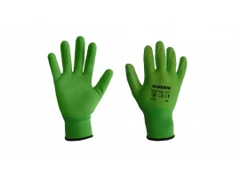 Warrior Green Grip Glove - 0111WGGG