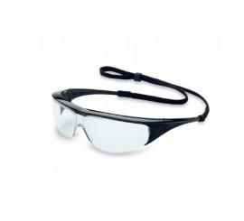 Millennia Clear Lens Black Frame - 011000001