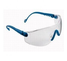 Optema Blue Frame Spectacle - 011000018