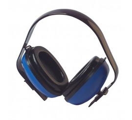 Viking V1 Blue Ear Muffs - 011010925