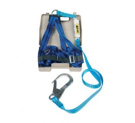 Titan Fall Arrest Kit 7 - 011013640