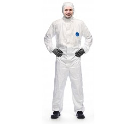 Tyvek Protech Boilersuit - 0117BP