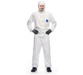 Tyvek Protech Boilersuit - 0117BP