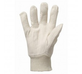 Warrior Mens Cotton Drill Gloves (Pack of 12) - 01PK11CDM8