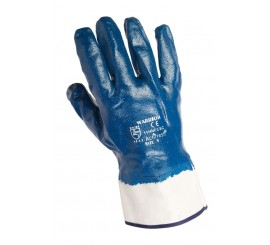 Warrior H/W Nitrile Gloves (Pack of 12) - 01PK11HNFCSC