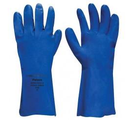 Polyco Blue Nitritech Glove - 0111PNB