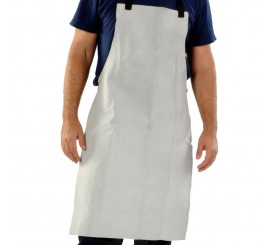 Chrome Leather Apron 36X24 inches - 0113C