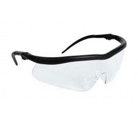Warrior Anti-Glare Clear Lens Spectacle - 0115AR