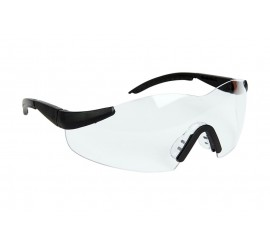 Warrior Clear Lens Spectacle - 0115AW