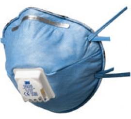 3M 9926 FFP2S Nuisance Level Acid Gas Respirators (Pack of 10) - 01169926