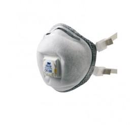 3M™ 9928 Valved Premium Welding Fume Respirator - 01169928