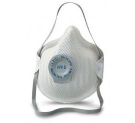 Moldex Face Masks 2555 (Pack of 20) - 0116MM2555