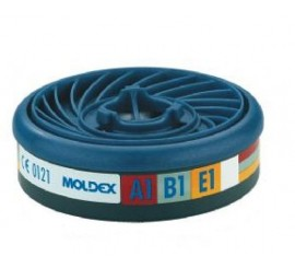 Moldex 9300 Filters Pair - 0116MM9300