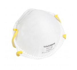Warrior Respirator FFP1 Masks (Pack of 20) - 0116MMR1