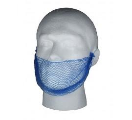 Blue Beard Snoods (Pack of 36) - 0117SBB