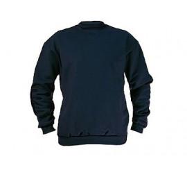 Flamesafe Navy Sweatshirt - 0118FSSW