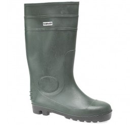 Warrior Non-Safety Wellington Boot - 0118FW