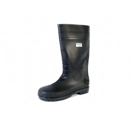 Warrior Safety Wellington Boot Toecap & Midsole - 0118FWSM