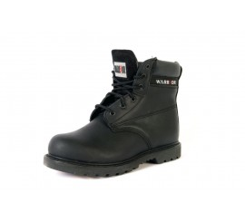 Warrior Welted Boot - 0118MMB20
