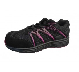 Warrior MMS45 Ladies Safety Trainer - 0118MMS45