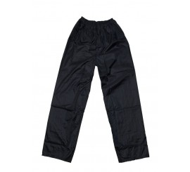 Warrior PVC Trousers - Navy - 0118NPT