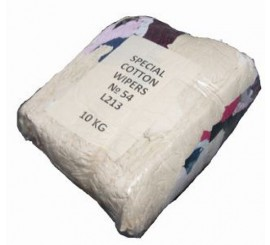 Special Cotton Rag 10kg - 01213