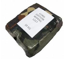 Cord Rag 10kg - 01217