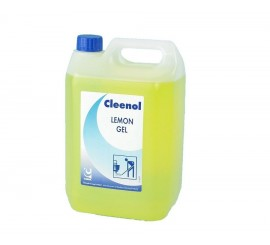 Citrus Floor Cleaner 5 Litre - 0122G31