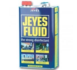 5lts Jeyes Fluid - 0122G8