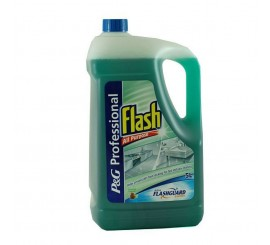 5lts Flash Liquid - 0122G9